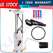 NEW FUEL PUMP MODULE FOR CHEVROLET S10 ISUZU HOMBRE GMC SONOMA PICKUP REF#E3952M