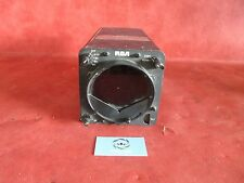 RCA AVQ-55 Weather Radar DST Indicator Console PN MI-591038-1
