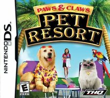 Paws & Claws: Pet Resort Nintendo DS