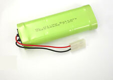1 x 7.2V Ni-MH 2500mAh Battery for RC Boat, Car, Truck, Tank