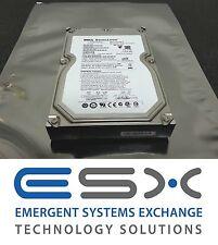 Dell Equallogic 250GB 7.2K ES.2 SATA HD - PN: 9CA152-056 / XR36