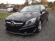 Mercedes-Benz : Other CLA250