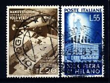 ITALIA REP. - 1951 - 29° Fiera di Milano