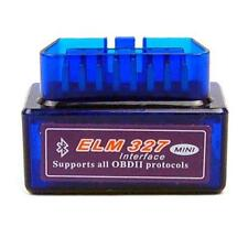 ELM327 ODB2 ODB-II Wireless Bluetooth Car Auto Diagnostic Scan Tool Scanner BG