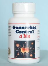 GONORRHEA 4 ME (HUMANS) - ANTIBACTERIAL - ANTI INFLAMATORY