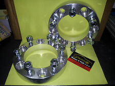 Coppia Distanziali Ruota MITSUBISHI L200 60T  2004 30mm Wheel Spacers