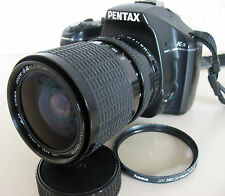 TESTED SIGMA ZOOM III f3.5 28-84mm MULTI-COATED LENS - PENTAX PKA FIT -DSLR M4/3