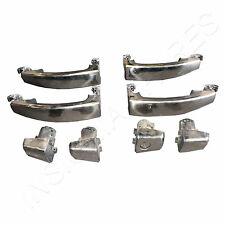 VAUXHALL/OPEL INSIGNIA DOOR HANDLE SET CHROME