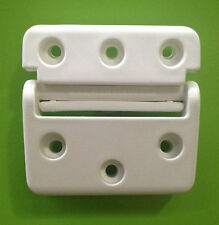 Ice Box Hinges, Hinges Cooler. Set of 2.