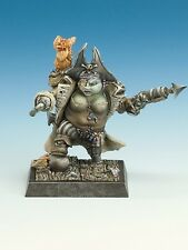 Freebooter`s Fate Momma Galina Goblin Pirates metal miniature new