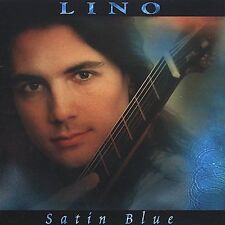 Lino - Satin Blue (2002) - Used - Compact Disc