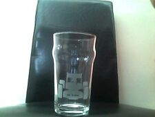 Motor Racing Formula 1 Sports Personalised Etched Engraved Beer Pint Glass