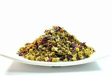 Chamomile Lavender Organic Loose Tea  Relaxing and  better sleeping Tea 1/2 LB