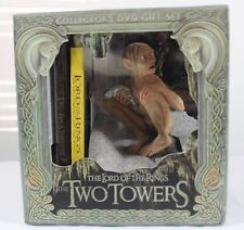 2003 The Lord of the Rings: The Two Towers Collector's DVD Gift Set