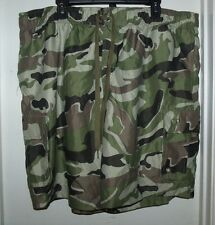 OP Camouflage Mens Swim Shorts 2XL 2X 44-46 44 46