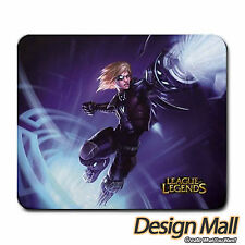 NEW Ezreal League of Legends LOL Cheap Gaming Mousepad Mouse Mat Free Shipping