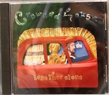 """Crowded House - Together Alone (CD 1993) Features """"Locked Out"""""""