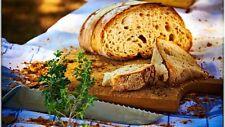 Manuale Ebook - Come preparare il pane fatto in casa con diritti di rivendita