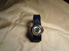 RARE COLLECTIBLE ORIGINAL AUTHENTIC OMEGA GENEVE DYNAMIC LADIES MANUEL WATCH
