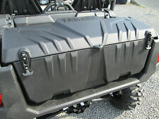 Yamaha Genuine Cargo Bed Box Wolverine 700 R-Spec Wolverine Bed Box 2016-2017