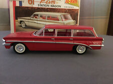 johan 1961 Oldsmobile F-85 station wagon # c-4661 pro built screw bottom