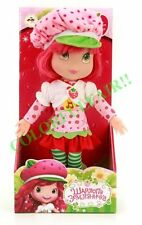 Charlotte!!! Strawberry Shortcakes Bitty adventures!