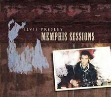 AS NEW! Elvis Presley - Memphis Sessions (FTD CD 2001) OOP