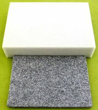 Needle Felting Foam Pad + Prickle Mat - Felt Making Craft Starter Tools Supplies