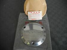 Limadeckel Alternatorcover Honda CB200 BJ.74-76 New Part Neuteil
