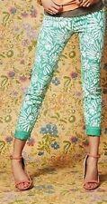 Diane Von Furstenberg The Skinny Jean Current/Elliot Collection DVF Mint  23 NEW