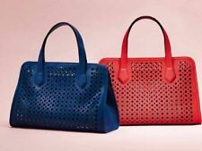 New Coccinelle handbag, Blue RRP £229