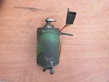 John Deere 110 112 210 212 214 216 - electric lift motor