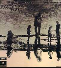 """ABSTRACT TRUTH """"SILVER TREES"""" SHADOKS RE S.A PSYCH 1970"""