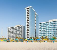 WOW!  July week at Myrtle Beach Seaglass Tower!  1 BR 7 days July 8 - 14