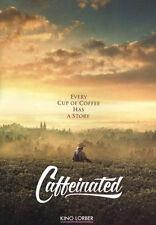 CAFFEINATED - DVD - Region 1 - Sealed