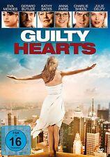 Guilty Hearts,  DVD, Eva Mendes, Kathy Bates, Charlie Sheen