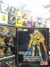 BANDAI Saint Seiya Saint Cloth Myth EX Aries Mu Action Figure