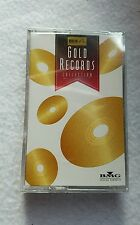 RCA Gold Records Collection Collection Various Artists Cassette Tape New/Sealed