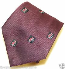 7th Armoured Division The Desert Rats Tie