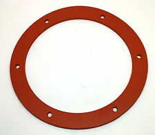 "Breckwell, Iron Strike, Magnum, Avalon, Exhaust Combustion Gasket Seal 6"" SIL"