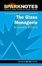 Spark Notes: The Glass Menagerie