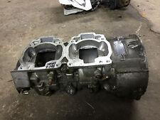 Skidoo MXZ Rev 600 Sport GSX Formula 500ss engine motor crankcase cases 03 04 05