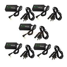 5X 5V AC Adapter Charger Dock Power Supply for Sony PSP 1000 1002 3000
