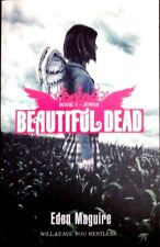 Beautiful dead: jonas: vol. 1 by eden maguire (p/b 2009)
