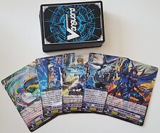 500 CARDFIGHT VANGUARD Card Lot - English Edition COMMONS WITH BONUS RARES!!