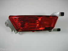 Range Rover Evoque Right Rear Bumper Red Fog Light Assembly Lamp Genuine New
