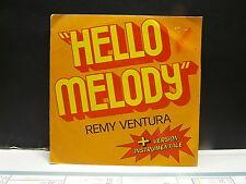 REMY VENTURA Hello melody EOC 7397