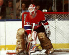 PATRICK ROY 8x10 PHOTO (Vintage NHL Hockey) MONTREAL CANADIENS Photofile Picture