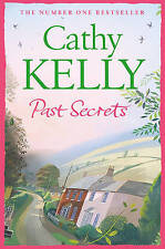 Past Secrets, By Cathy Kelly,in Used but Acceptable condition