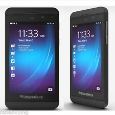 4.2'' Blackberry Z10 STL100-2 Mobile phone GPS WIFI 4G Unlocked 2+16GB Black EU